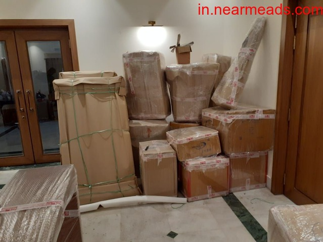 Balaji Om Packers – Best Movers and Packers in Vadodara - 1