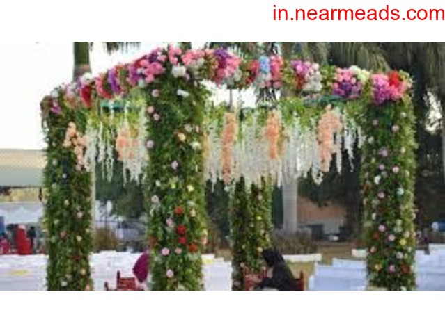 Peppermint Events and Entertainment Nashik - 1