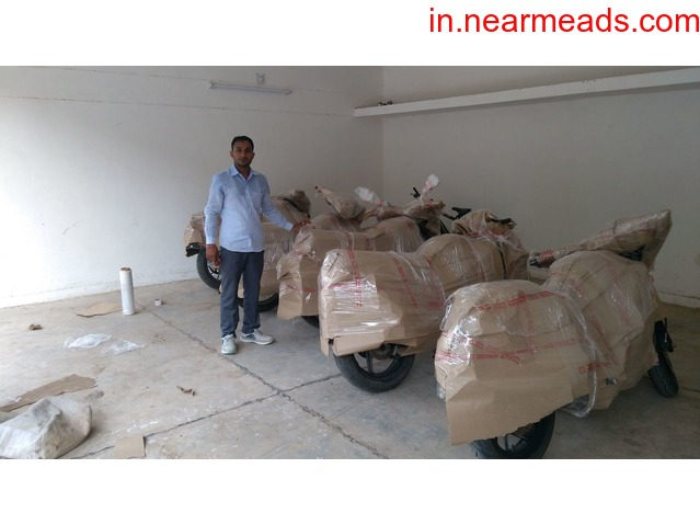 Professional Packers and Movers – Leading Relocation Company - 1