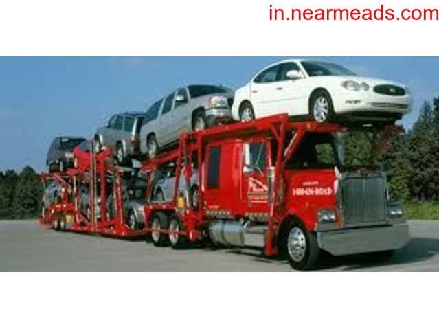 Gati Packers and Movers – Best Local Shifting Services - 1