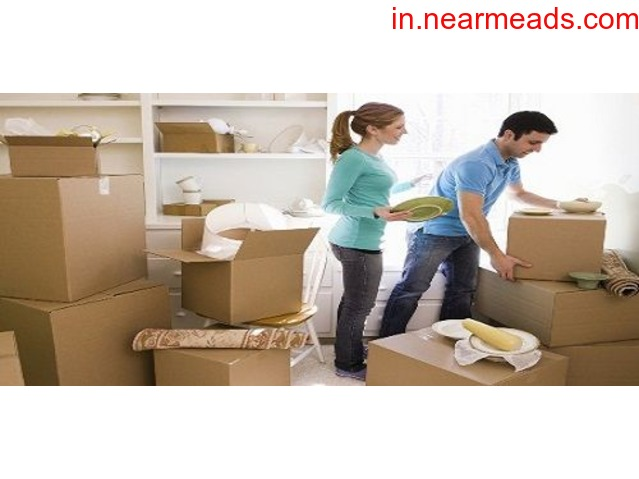 Agarwal Packers India – Best Shifting Company in Vadodara - 1