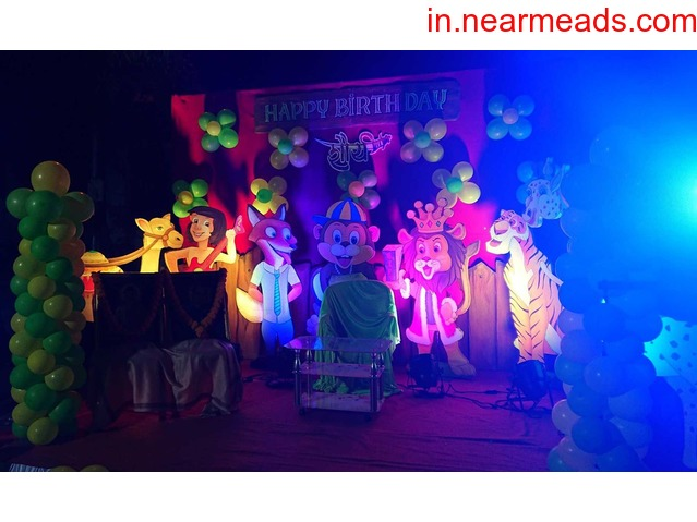 Events Craft Best Event Planner in  Nashik - 1