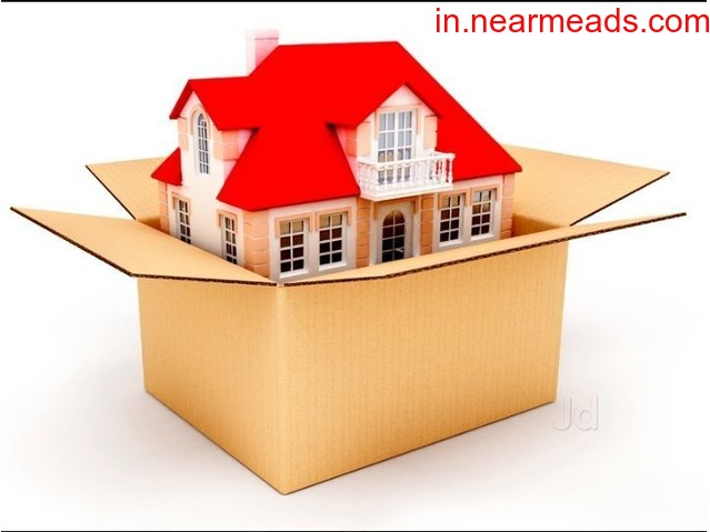 Aryan Packers and Movers Aurangabad - 1