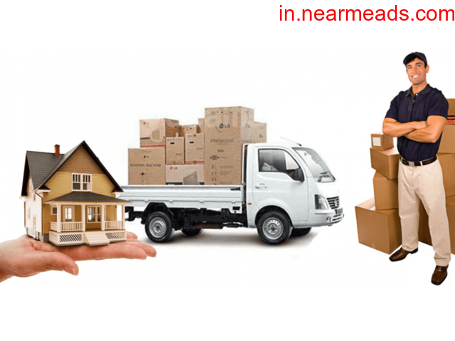 Aurangabad Packers and Movers - 1
