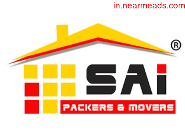 Sai Packers and Movers Aurangabad - 1