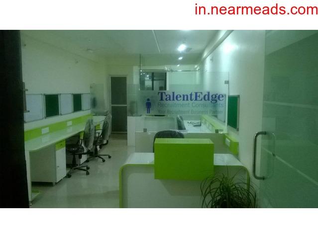Talent Edge Recruitment Consultants – Best Placement Agency - 1