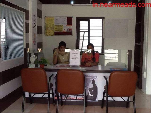 Human Life Consultancy – Best Job Consultants in Vadodara - 1