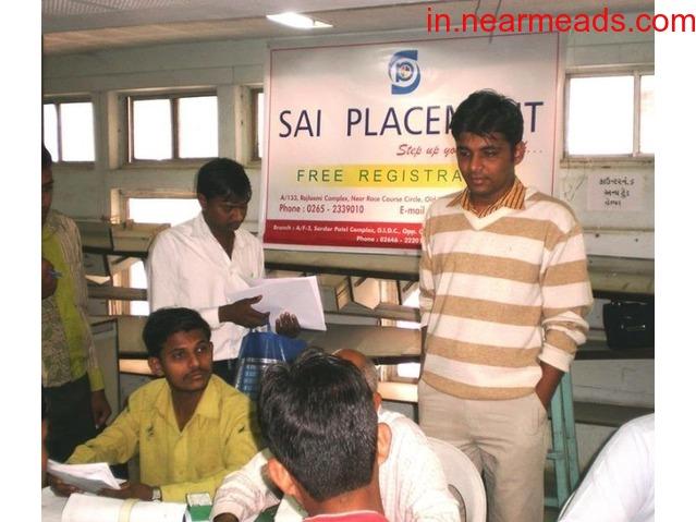 Sai Placement – Best Job Consultancy in Vadodara - 1