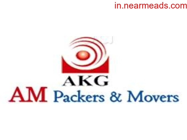 AM Packers and Movers Aurangabad - 1