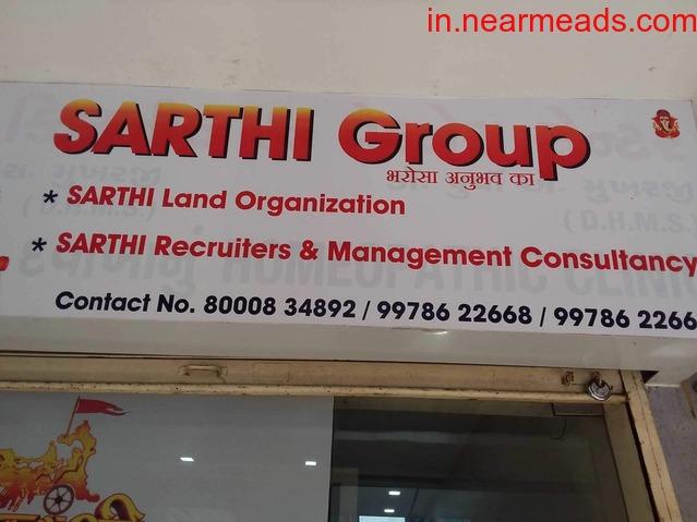 Sarthee Consultancy – Best Recruitment Company in Vadodara - 1