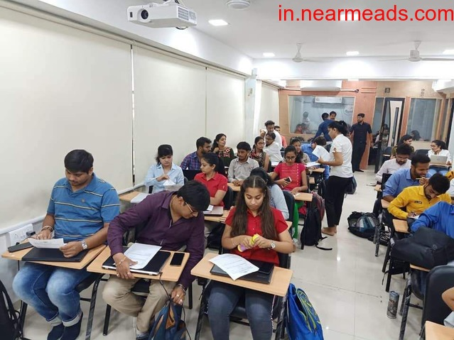 Brand Veda – Best Digital Marketing Institute in Vadodara - 1