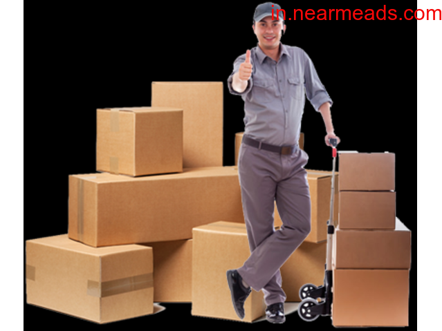 Kiara Relocation Packers and Movers Aurangabad - 1