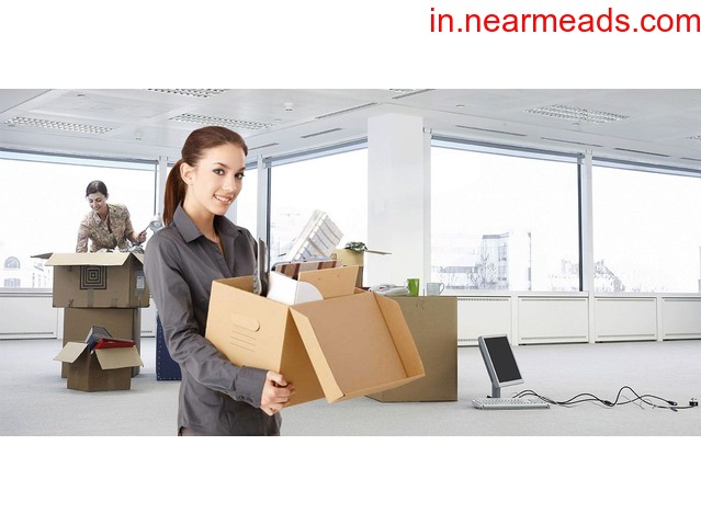 Cargill India packers and movers Aurangabad - 1
