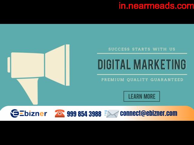 Ebizner – Best Digital Marketing Course in Vadodara - 1