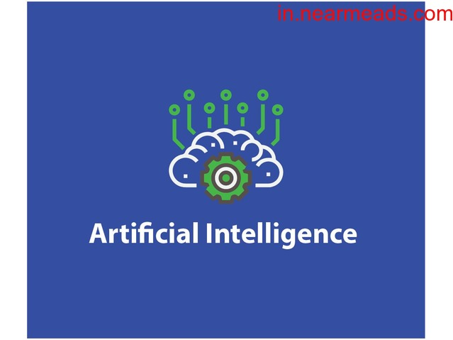 Weltec – Best Insitute for Artificial Intelligence Course - 1