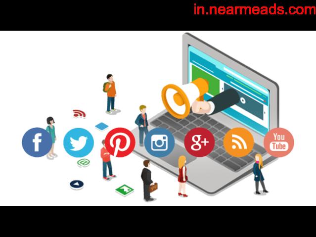 Svp Digital Marketing Institute in Aurangabad - 1