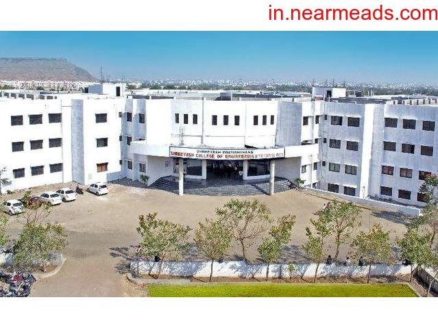 Shreeyash College Of Engineering and Technology Aurangabad - 1