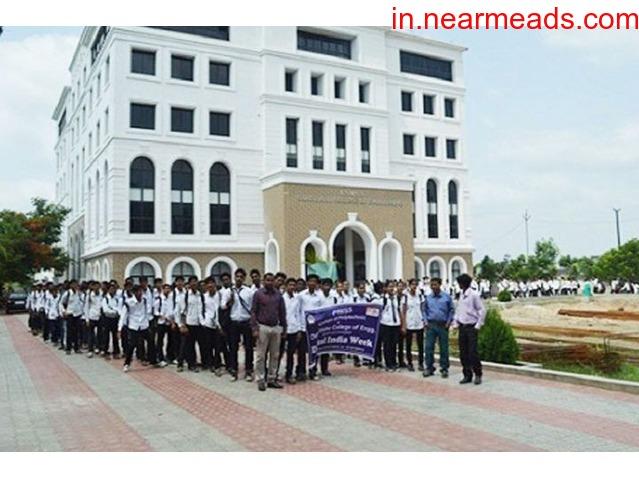 Shahu College Of Engineering Aurangabad - 1