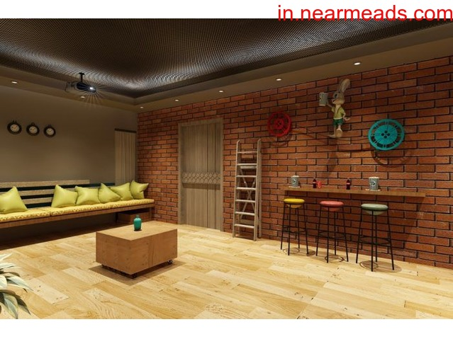 Bhumika Patel – Best Interior Decorators in Vadodara - 1