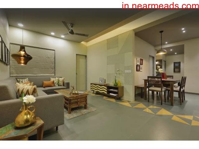 Studio Online – Best Interior Decorators in Vadodara - 1