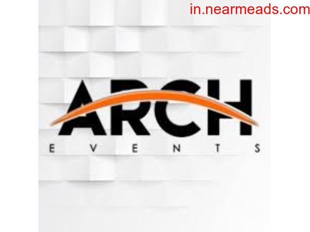 Arch Events – Best Event Management Company in Vadodara - 1