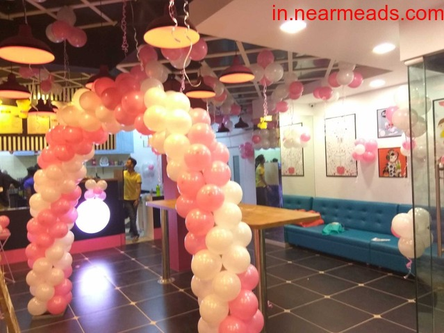Book Your Celebration – Best Event Management Companies in Vadodara - 1