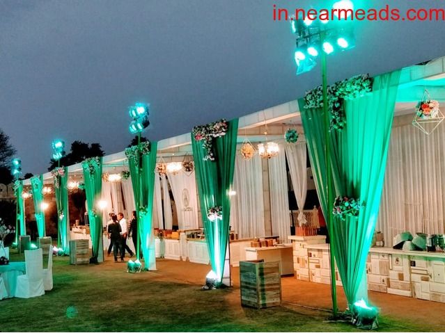 Kamakshi Weddings – Best Wedding Planner in Vadodara - 1