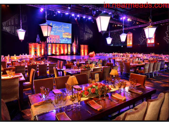 Aashu Event Management – Best Event Planners in Vadodara - 1