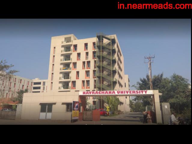 Navrachna University – Best MBA/PGDM Course in Vadodara - 1
