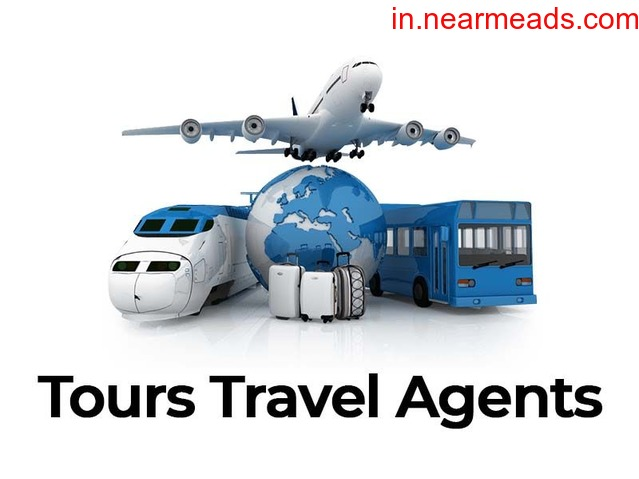Geeta Travels – Best Tours and Travels Company in Nashik - 1