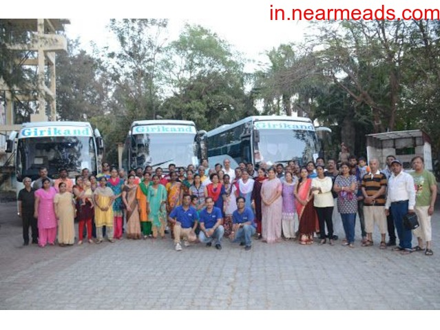 Girikand Travels – Best Tours and Travels Company - 1