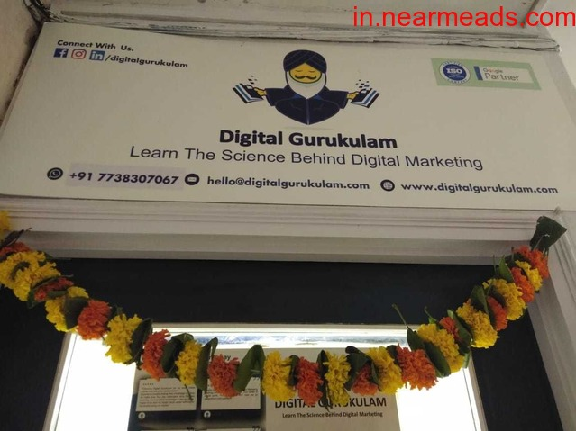 Digital Gurukulam – Best Digital Marketing Institute in Goa - 1