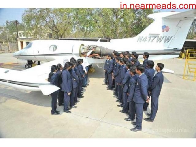 Institute Of Aircraft Maintenance Engineering Aurangabad - 1