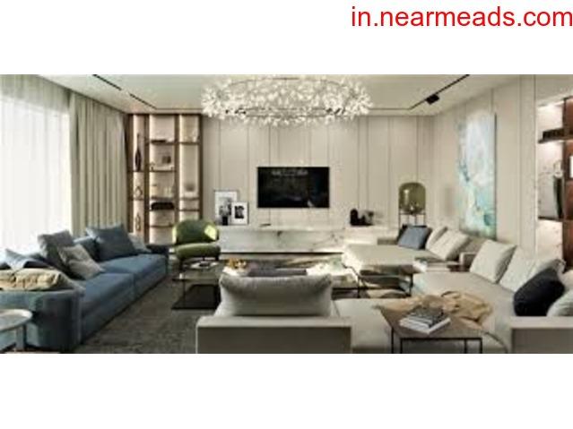 Art Palette Art and Design Studio Best Architects and Designers in Aurangabad - 1