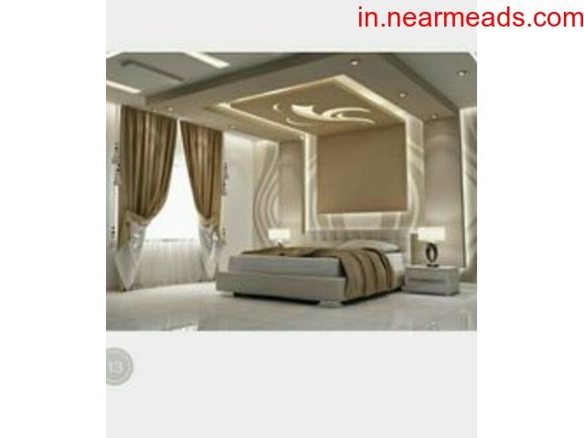 Royal Render Best Interior Designer Firm in Aurangabad - 1