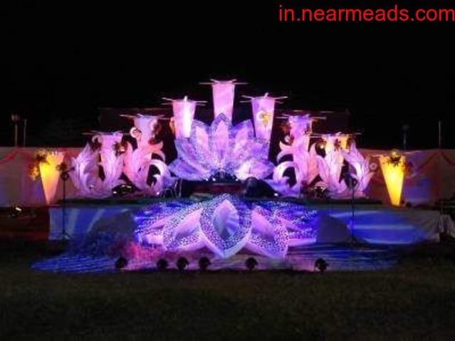 Radiant Event Management Company  Aurangabad - 1
