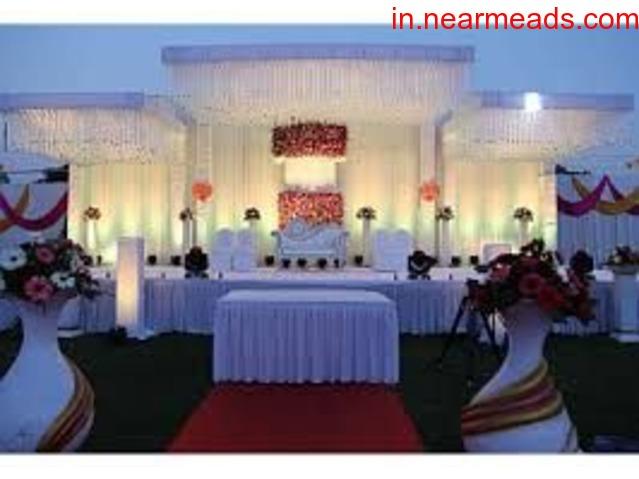Madiha Event Management India Private Limited Aurangabad - 1