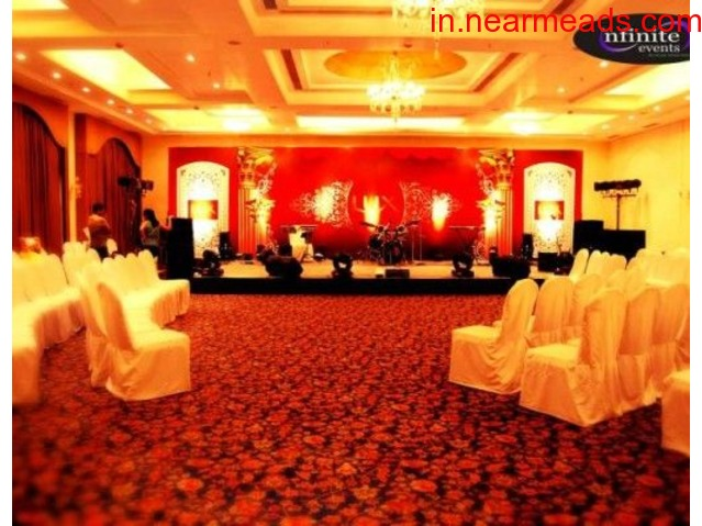 Infinite Events Best Event Planner in Aurangabad - 1