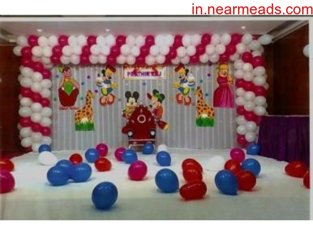 Vasurv Media and Events Best Interior Designer in Aurangabad - 1