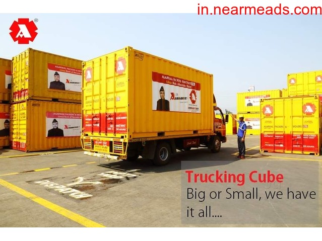 Agarwal Packers and Movers Noida – Best Moving Company - 1