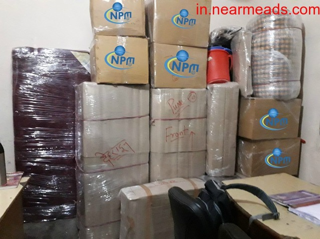 Noida Packers – Best Relocation Company - 1