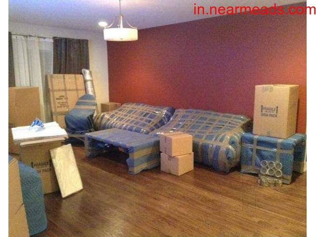 Deeksha Packers and Movers – Best Local Shifting Services Noida - 1