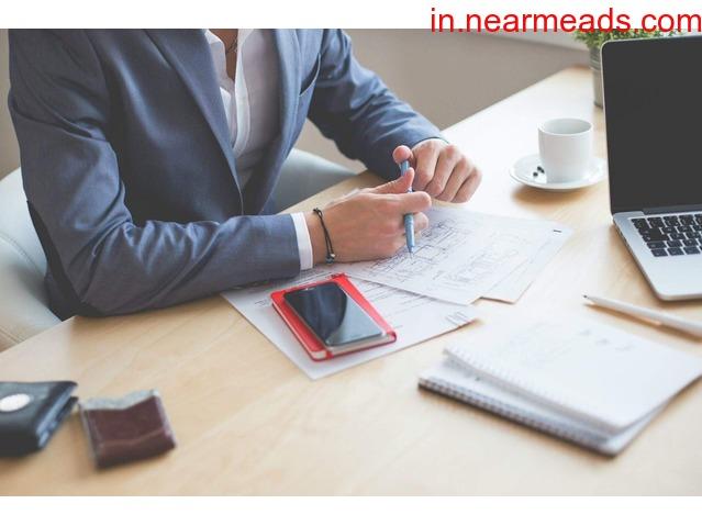 Primo Hiring – Best Recruitment Consultants in Noida - 1