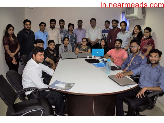Digital Edge – Best Digital Marketing Institute in Noida - 1