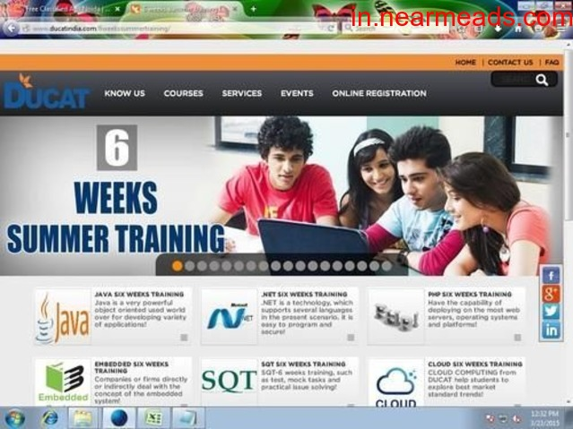 Ducat India – Best Digital Marketing Institute in Noida - 1