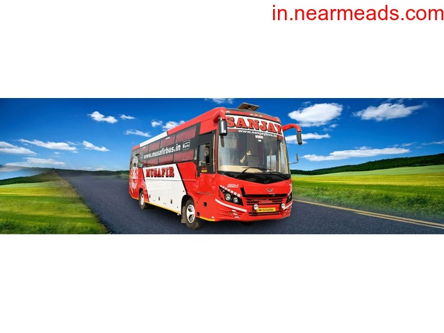 Sanjay Tours and Travels Aurangabad - 1