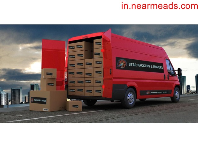 Star Packers and Movers Nagpur - 1