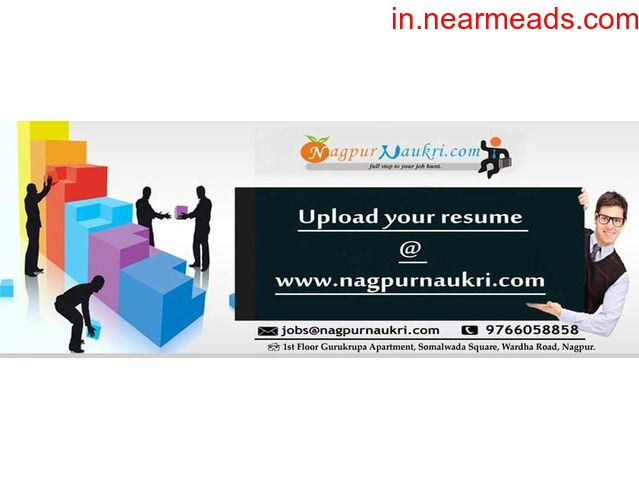 Nagpur Naukri Services Best Job Consultancy in Nagpur - 1