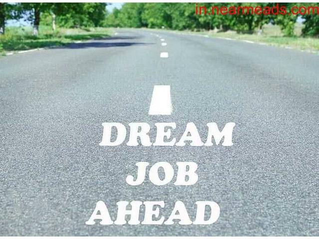 Visionary Consultants Pvt Ltd Nagpur - 1