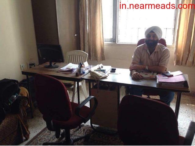 J K Placement Best Manpower Consultancy in Nagpur - 1